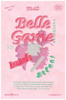 03.03.2017-belle-game-POSTER-PRINT-1